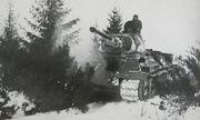 13 ngày tử chiến của kíp xe tăng Liên Xô trong vòng vây phát xít Đức