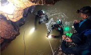 Mất bao lâu để đưa đội bóng nhí Thái Lan ra khỏi hang ngập nước?