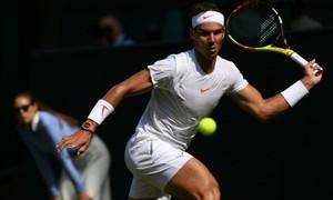 Mikhail Kukushkin 0-3 Rafael Nadal