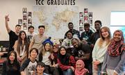 Gặp gỡ trực tiếp đại diện trường Tacoma Community College