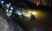 Những nguy hiểm khi đưa đội bóng nhí Thái Lan lặn khỏi hang