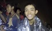 Lý do đội bóng nhí Thái Lan sống sót suốt 9 ngày trong hang tối