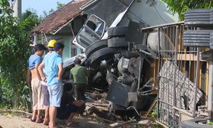 Hơn 4.000 người chết do tai nạn giao thông trong 6 tháng qua