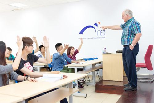 Trường ĐH KHTN  ĐHQG TP.HCM xét tuyển 200 chỉ tiêu Cử nhân Quốc tế (bài xin Edit) - 2