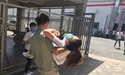 Gần 70 công nhân ở Quảng Ninh nhập viện do ngửi khí độc