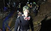 Nhiệt huyết của cựu đặc nhiệm tử nạn khi cứu đội bóng nhí Thái Lan