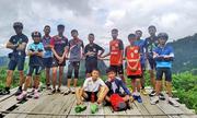 Hai cậu bé Thái Lan thoát nạn vì không đi dã ngoại cùng đội bóng