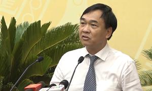 Sở Xây dựng Hà Nội nhận trách nhiệm 400 chung cư chưa có ban quản trị