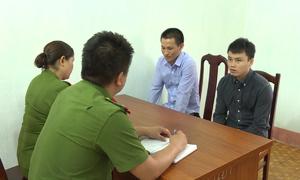 Lừa bán phụ nữ vào động mại dâm ở Trung Quốc với giá 80 triệu