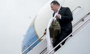 Ngoại trưởng Mỹ tới Triều Tiên lần thứ ba