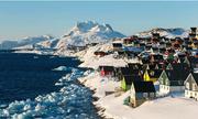 Hòn đảo lớn nhất thế giới thuộc vương quốc nào?
