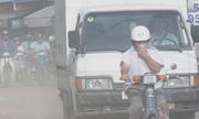 Ná»i khá» sá»ng giữa vùng ô nhiá»m than củi á» Sài Gòn