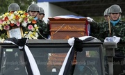 Thái Lan đưa thi hài đặc nhiệm tử nạn trong hang Tham Luang về quê