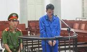 Đồng phạm của tử tù vượt ngục không được giảm án