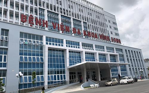 Nữ bệnh nhân mắc cúm A/H1N1 được chuyển đến Bệnh viện đa khoa Vĩnh Long trong tình trạng khá nặng và tử vong trong ngày 5/7. Ảnh: Cửu Long