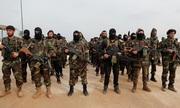 Quân nổi dậy ở miền nam Syria đầu hàng sau đòn không kích của Nga