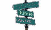 Bài tập phân biệt tính từ và trạng từ tiếng Anh