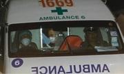 4 em nhỏ Thái Lan thoát khỏi hang sẽ được kiểm tra sức khỏe thế nào?