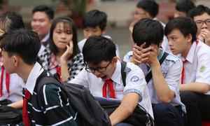 'Tham khảo 55 nước, tôi chẳng thấy đâu bắt học lúc 7h15 như Việt Nam'