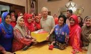 Cựu thủ tướng Malaysia nhận tiền quyên góp để được tại ngoại