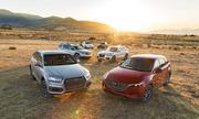 Xu hướng SUV ngành ôtô - thay đổi hay là chết