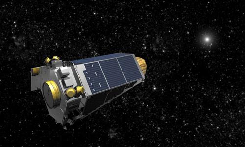 Kính viễn vọng không gian Kepler có đóng góp lớn cho khoa học vũ trụ. Ảnh: NASA.