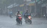 Điều gì xảy ra khi trời đột nhiên mưa sau nắng nóng lâu ngày?