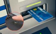 Trang bá» tính nÃng bảo mật vân tay á» trụ ATM sẽ an toàn hÃÂ¡n?