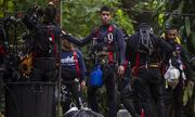 Thợ lặn mô tả những hiểm nguy khi giải cứu đội bóng nhí Thái Lan