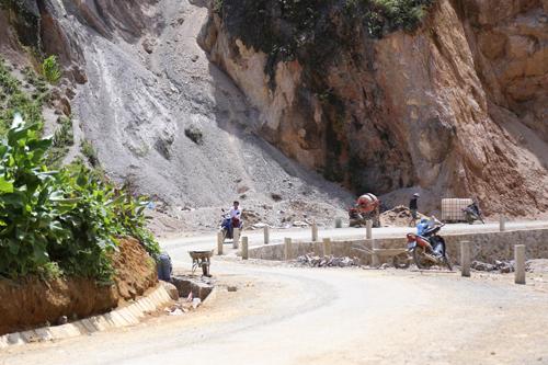 Những trùm ma túy khét tiếng tại thung lũng Tà Dê