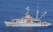 Mỹ - Philippines diễn tập hải quân chung trên Biển Đông