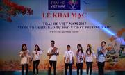 Việt kiều từ 29 nước dự Trại hè 2018