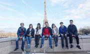 Sinh viên chia sẻ kinh nghiệm thực tập ở nước ngoài