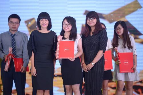 Đại học Hà Nội xét tuyển 50 chỉ tiêu ngành Kế toán ứng dụng - 1