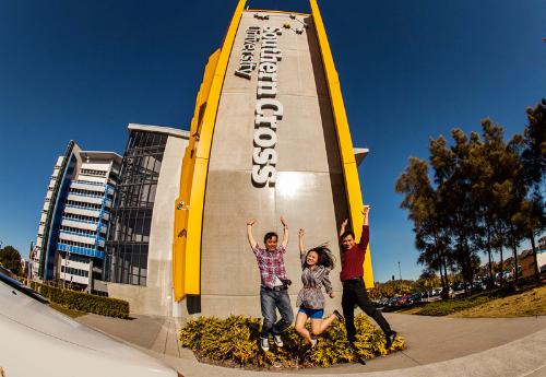Học bổng lến đến 30% học phí tạiSouthern Cross Uni, Australia