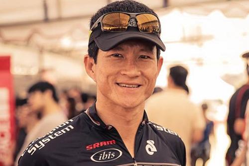 Saman Gunan,một trong 80 thành viên của lực lượng đặc nhiệm hải quân SEAL Thái Lan tham gia vào chiến dịch cứu hộ 13 thành viên đội bóng Lợn Hoang mắc kẹt ở hangTham Luang.
