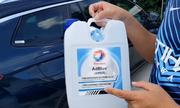 AdBlue - 'nước súc miệng' cho xe diesel tại châu Âu