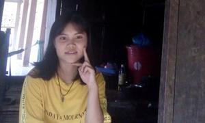 Nữ sinh người Ca Dong đạt điểm 10 duy nhất ở Quảng Nam