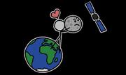 Lý do con người luôn chỉ thấy một phía của Mặt Trăng