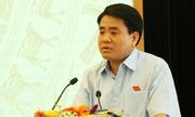 Hà Nội sẽ thu hồi 23 dự án chậm triển khai của các Tổng công ty