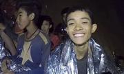 Manchester United mời đội bóng nhí Thái Lan sang Anh