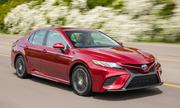 Toyota Camry 2019 có thể chung thiết kế ở nhiều thị trường