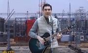 Tổng thống Turkmenistan phát hành video nhạc rap
