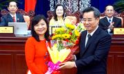Bạc Liêu có nữ phó chủ tịch tỉnh