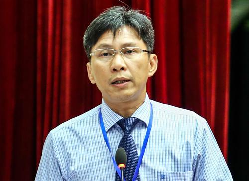 Giám đốc Sở Khoa học - Công nghệ TP HCM: Cam kết không hết ngập không lấy tiền là mô hình cần khuyến khích