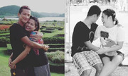 Vợ thợ lặn Saman Kunan tưởng nhớ người chồng quá cố