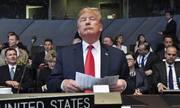 Cơn hoảng loạn Trump giáng xuống hội nghị thượng đỉnh NATO