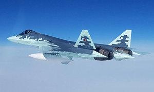 Nga sẽ không sản xuất hàng loạt tiêm kích tàng hình Su-57