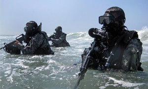 5 lực lượng đặc nhiệm tinh nhuệ nhất thế giới