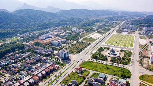 Lào Cai là một trong những địa phươngliên tục đứng ở vị trí tốp đầu về chỉ số năng lực cạnh tranh cấp tỉnh.Ảnh: Thanh Tuấn